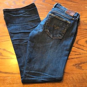 Lucky Brand Sweet' N Low jeans 4/27